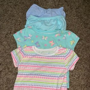 Lot of 12M clothes for little girl